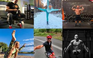 Sport i fitness - inspiracje z Trójmiasta na Instagramie