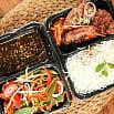Jedzenie do domu: testujemy kuchnię azjatycką