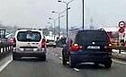 Nie zima, a kierowcy są problemem na drogach