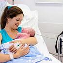 W Trójmieście urodziło się mniej dzieci niż przed rokiem