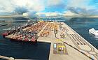 Cztery oferty na budowę Portu Zewnętrznego w Gdyni