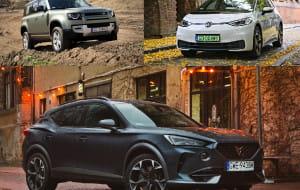 Te auta powalczą o tytuł samochodu roku 2021