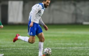 Bałtyk Gdynia - Bytovia 5:2. II-ligowiec odprawiony, gol testowanego piłkarza
