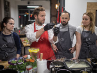 Warsztaty kulinarne. Gdzie w Trójmieście nauczysz się gotować?