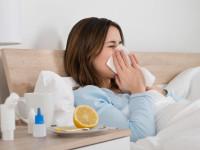 Grypa zniknęła przy koronawirusie? Niemal 70 proc. mniej przypadków
