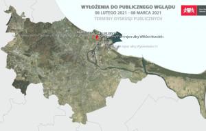 Nowy Port. Trzy nowe plany miejscowe