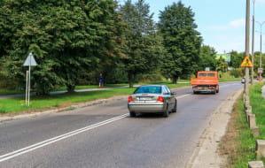 Powstanie droga rowerowa wzdłuż ul. Kwiatkowskiego