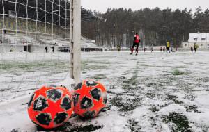 Arka Gdynia przegrała z Bytovią 2:3. Ostatni sprawdzian przed Pucharem Polski