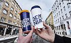 Gdynia: miejski kubek wielokrotnego użytku