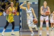Energa Basket Liga Kobiet. Arka, Politechnika i GTK wracają na parkiety