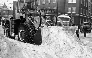 Zima stulecia w 1979 r. Najciekawsze zdjęcia