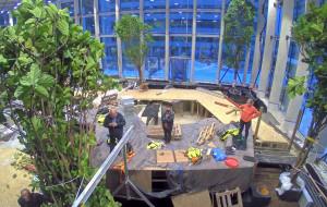 Olivia Business Centre wiosną otworzy całoroczny ogród