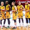 Puchar Polski: Spójnia Stargard - Trefl Sopot 84:73. Finał nie dla żółto-czarnych