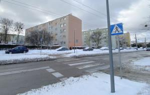 Gdynia: będzie bezpieczniej na przejściach dla pieszych