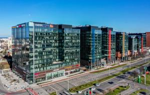 Biurowiec Neon sprzedany za 80 mln euro