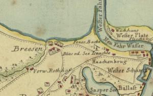 Z odwiedzinami w XIX-wiecznym Brzeźnie. Część 1.