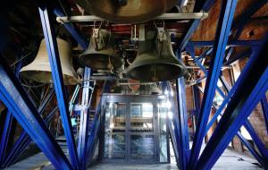 Carillony walczą o wpis na światową listę UNESCO