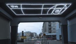 Nowe instalacje artystyczne w Gdyni
