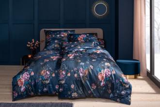 Luksusowe tekstylia w sypialni