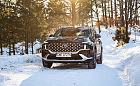 Nowy Hyundai Santa Fe po metamorfozie