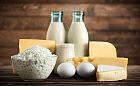 Okiem dietetyka: Ranking produktów nabiałowych