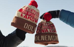 Dzielnice Gdańska na wyjątkowych zimowych czapkach