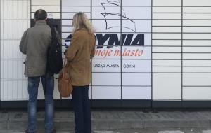 W Gdańsku też chcą paczkomatu przy urzędzie, ale go nie będzie