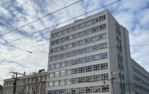 9 mln zł za lądowisko na szpitalu w Gdyni