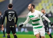 Lechia Gdańsk - Górnik Zabrze 2:0. Przełamanie również u siebie