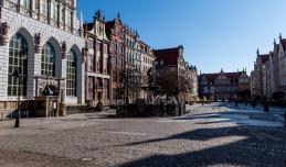 Pełne humoru, wirtualne spacery po Gdańsku