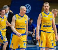 Mecz koszykarzy Enea Astoria Bydgoszcz - Asseco Arka Gdynia przełożony przez koronawirus
