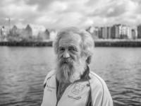 Nie żyje Aleksander Doba. Kajakarz zmarł w wieku 74 lat