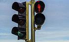 Czerwone światło podczas biegania. Jak wykorzystać czas na przejściu dla pieszych?