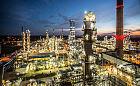 Stanie część instalacji gdańskiej rafinerii