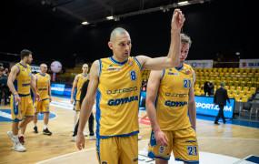 Jak długo będzie grał koszykarz Asseco Arki Gdynia? Filip Dylewicz odpowiada