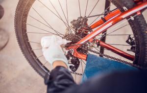 Kto przejmie serwis rowerowy w Wielkim Kacku?