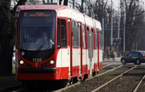 Po naszym artykule stworzył stronę do śledzenia ruchu tramwajów