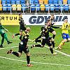 Arka Gdynia - GKS 1962 Jastrzębie 1:0. Zwycięstwo po prezencie od bramkarza