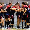 Basket Bydgoszcz - Politechnika Gdańska 77:76. Koszykarki walczyły na koniec rundy