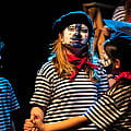 """Prawdziwa karuzela marzeń. O dziecięcym spektaklu """"Petit Pierre"""""""