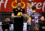 Trefl Gdańsk wygrał sparing z Visłą Bydgoszcz. Co najmniej 6. miejsce do play-off