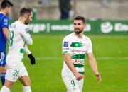 Stal Mielec - Lechia Gdańsk 0:1. Trzecie zwycięstwo z rzędu bez straty gola