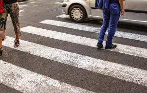 Zmiany w pierwszeństwie pieszych. Ustawa czeka na podpis prezydenta