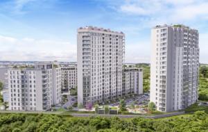 Nowe Inwestycje Mieszkaniowe. Co w lutym deweloperzy wprowadzili do sprzedaży?