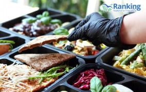 Ranking: najlepsze firmy oferujące catering dietetyczny w Trójmieście