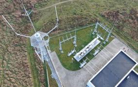 System komunikacyjny Energi w Lotosie