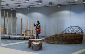 Projekty ławeczek plażowych w Gdańsku budzą kontrowersje