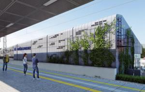 Od 13 do 22 mln zł za rozbudowę dworca we Wrzeszczu