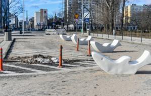Gdynia: ani parkingu, ani rekreacji. Spór o plac przy plaży