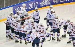 Co dalej z hokeistami Stoczniowca Gdańsk? Mogą odejść z wyjątkiem wychowanków